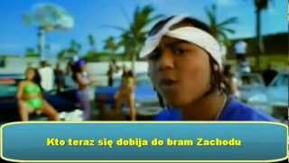 Shade Sheist  Featuring: Nate Dogg, Kurrupt - Where I wanna be/ Gdzie chcę być (Napisy PL)