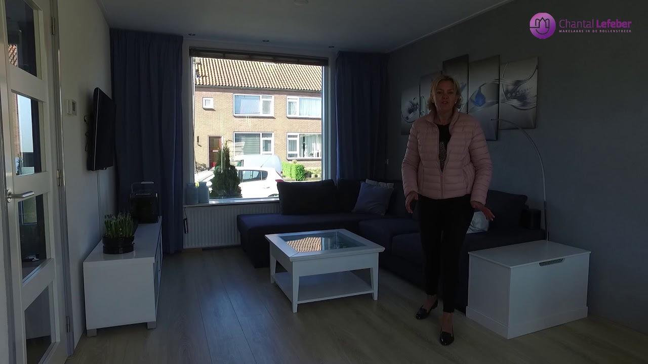 de Ruijterstraat 25 , Lisse - Chantal Lefeber Makelaardij