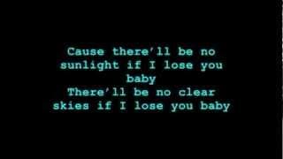Bruno Mars Let It Rain Lyrics