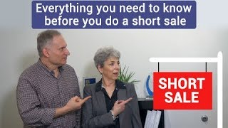 Short Sales in Real Estate: Everything You Need to Know