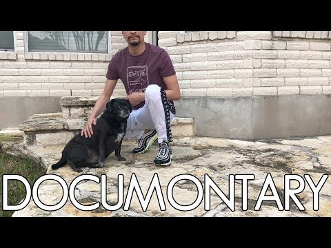 Kappa Authentic Anac Brushed Tricot Track Pant Review & Try-On | DOCUMONTARY