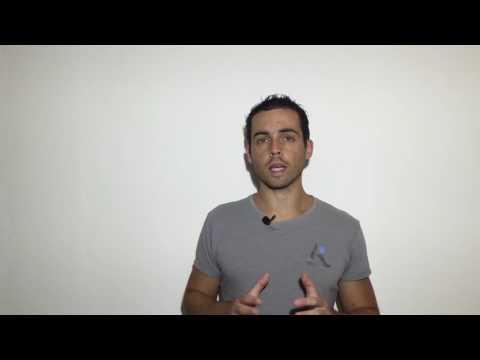 Scaldare il video articolazione della spalla