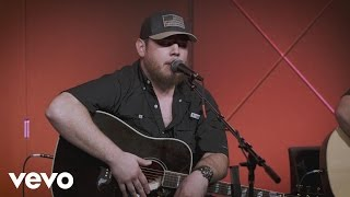 Luke Combs - I Got Away with You - Live @ 1201