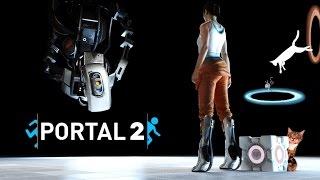 Portal 2 - I'm Loving Portal!