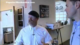 M5 Industries: Popular Mechanics Tours the MythBusters Workshop