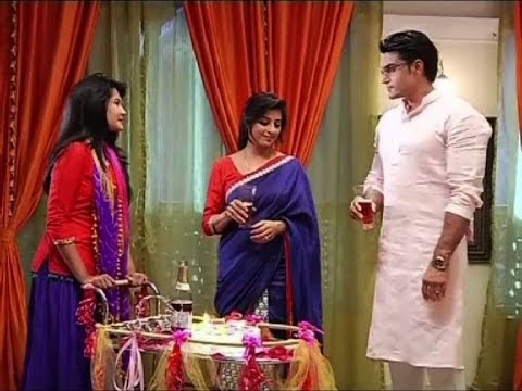 Aur Pyaar Ho Gaya : Avni Plans A Surprise For Her Dad - Bollywood Country Videos