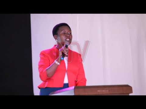 Minister, Sseninde calls for expansion of water services