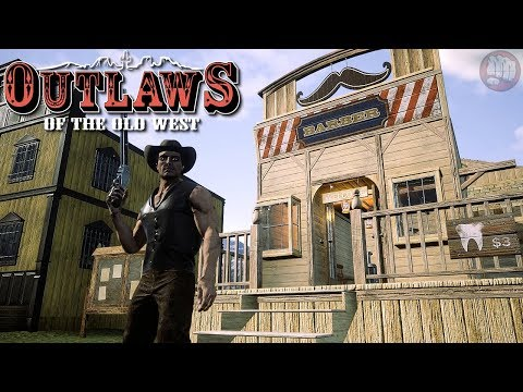 New Look | Outlaws of the Old West | MP Server | S2 EP14