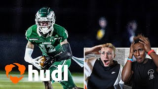 REACTING TO MY SUBSCRIBERS FOOTBALL HIGHLIGHTS EP. 2! (FT. MMG)