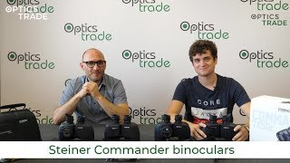 Steiner Commander binoculars | Optics Trade Debates