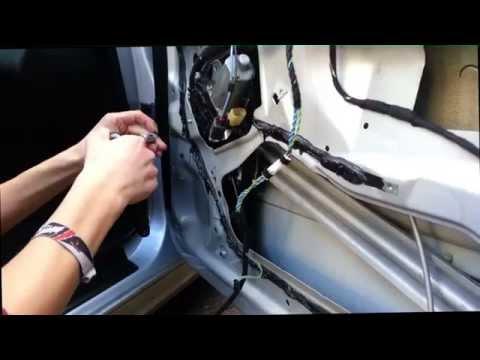YOU.DO.Performance - BMW e46 Fensterheber einbau/ ausbau Reparatur