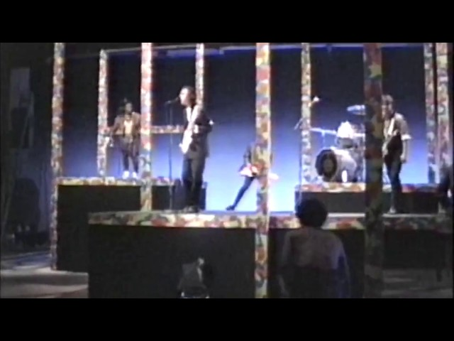 "Making The Video ""Girl With A Problem"" 1990-07-04 Toronto ON"