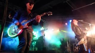 D-A-D - Cloudy Hours - Ludwigsburg (Rockfabrik) 27.04.2014