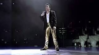Michael Jackson - Off The Wall Medley - Live Auckland 1996 - HD