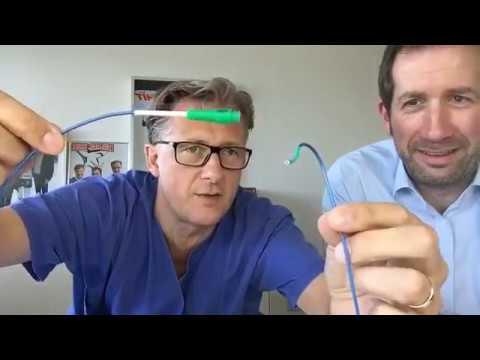 Als zur Behandlung von Hypertonie
