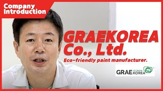GRAE ANTA Nonflammable Paint