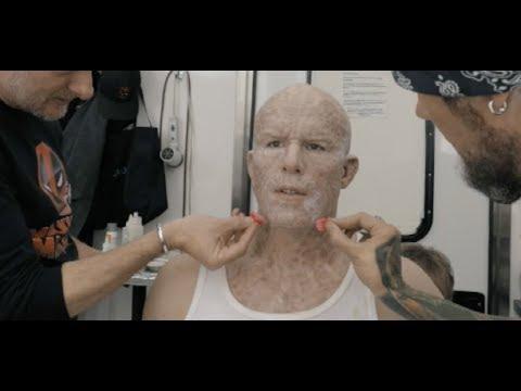Jak na to – Make-up jako Deadpool