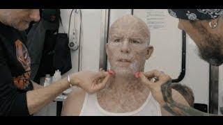 Deadpool Makeup Tutorial