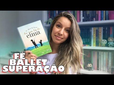 O MENINO DA RUA LÁ DE CIMA - Daiane Galego | Memórias de uma Leitora