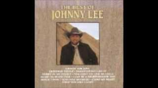 LOOKING FOR LOVE JOHNNY LEE