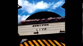 The Rock That Makes Me Roll - Live at the whisky - Stryper