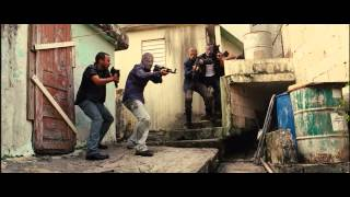 2Pac - Untouchable (ft. DMX) HD Fast Five Clips