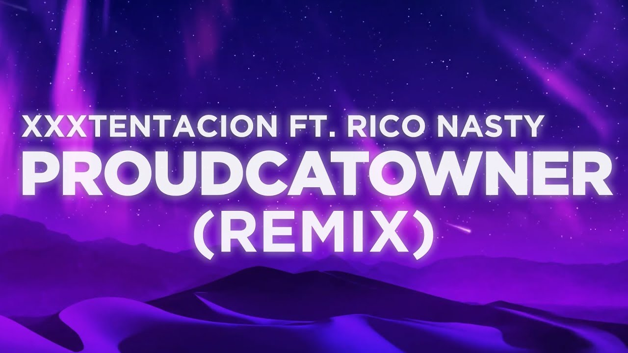 Proudcatownerremix Feat Rico Nasty Mp3 Download 320kbps