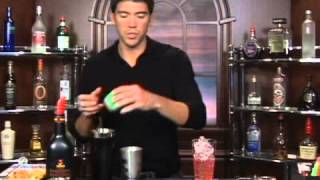 How to Make the Great Hercules Mixed Drink