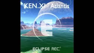 EDMS受講生 Ken. XI / ATLANTISのトラック紹介です。