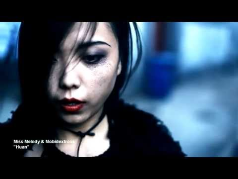 Huan - Miss Melody [Post-Dubstep Chinese Pop]