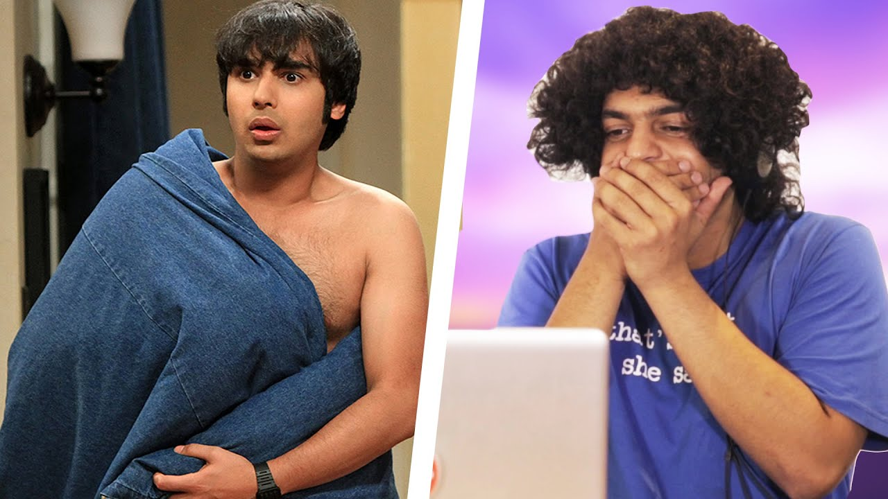 Indians React To American Pop Culture Stereotypes thumbnail