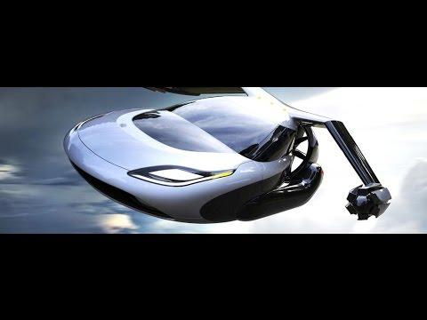 la voiture volante c est pour bient t ovnis videos. Black Bedroom Furniture Sets. Home Design Ideas