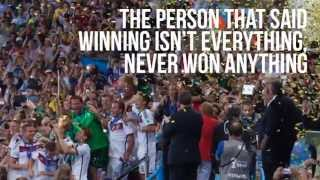 9 Awesome Inspirational Soccer Quotes - Motivational Quotes For Athletes
