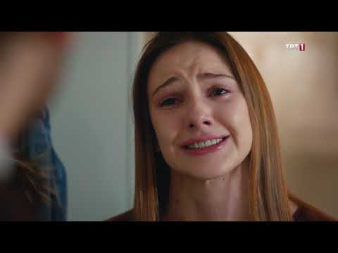 Elimi Bırakma 21. Bölüm - Cenk, Ben Umudumu Kaybettim