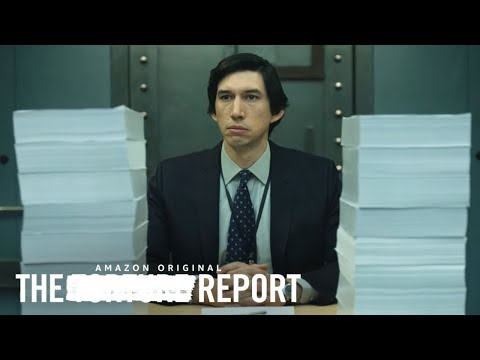 The Report (Trailer)