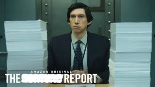 The Report (2019) Video