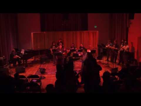 "Salsa Band Arrangement - ""Meglio Stasera"" by Henry Mancini"