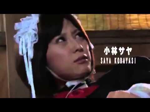 Rape zombie (Trailer V.O)