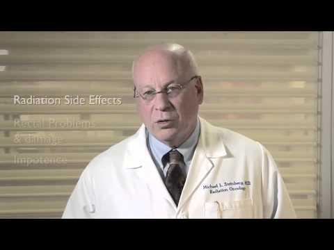 Detailní masáž prostaty