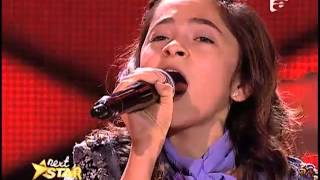 "Bianca Petcu - Shontelle - ""Impossible"" - Next Star"