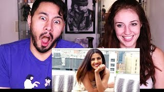 73 QUESTIONS W PRIYANKA CHOPRA | Vogue | Reaction W Hope!