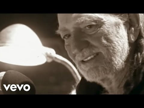Willie Nelson - My Own Peculiar Way (Official Video)