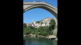 クロアチア・スロベニア・ボスニアヘルツェゴビナの旅2