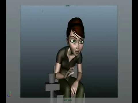 Acting Animation