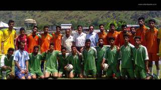 Slide Show of Physical Education Department, Islamia College
