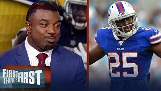 Brian Westbrook talks LeSean McCoy signing with Chiefs & Gordon