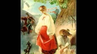 "Тарас  Шевченко ""Катерина"", аудіокнига"
