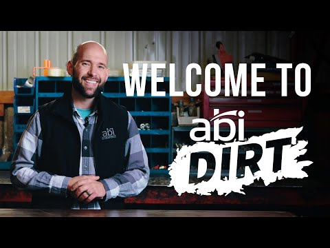 Welcome to ABI DIRT