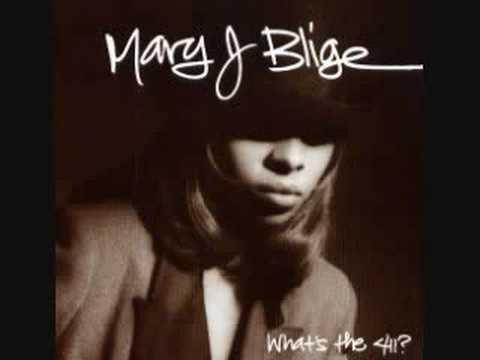 Reminisce-Mary J. Blige