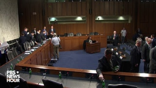 WATCH LIVE: Senate Commerce subcommittee looks at Boeing, airline safety